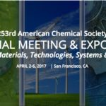 Iconic Translation Machines at the American Chemical Society National Meeting San Francisco