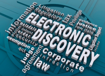 Iconic Translation Machines electronic discovery solutions wordcloud