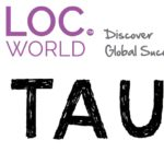 Blended image LocWorld and TAUS