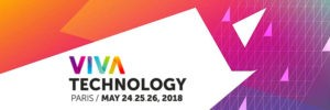 VIVA Technology - the world's rendezvous for startups and leaders to celebrate innovation