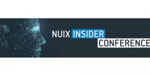 NUIX CONFERENCE LONDON