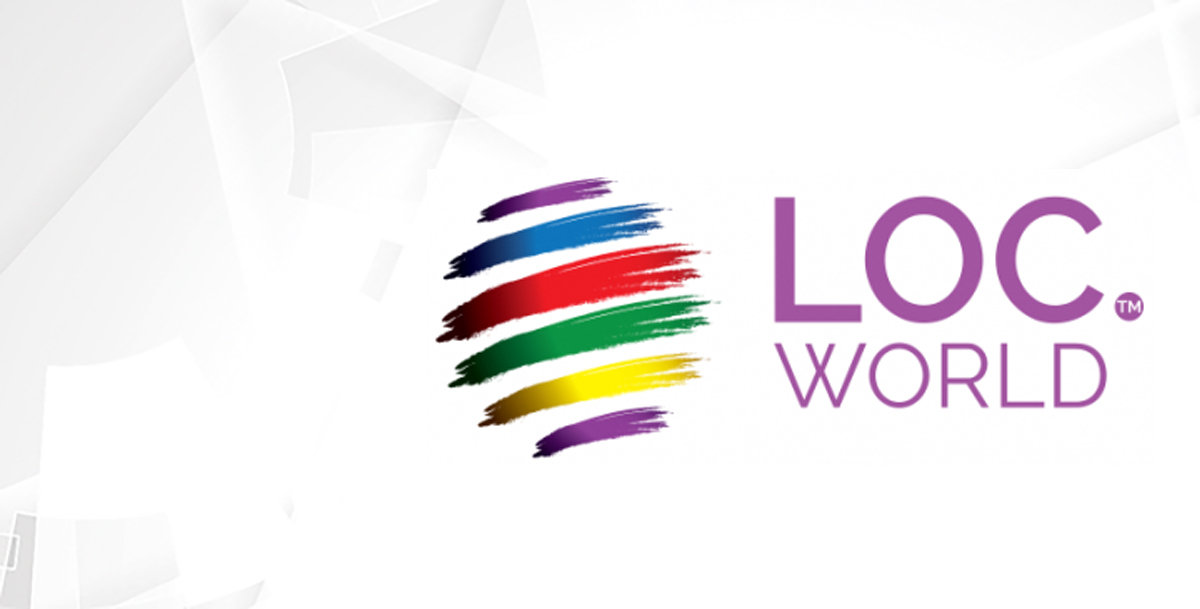 Iconic to exhibit and speak about Machine Translation at LocWorld Dublin 2016