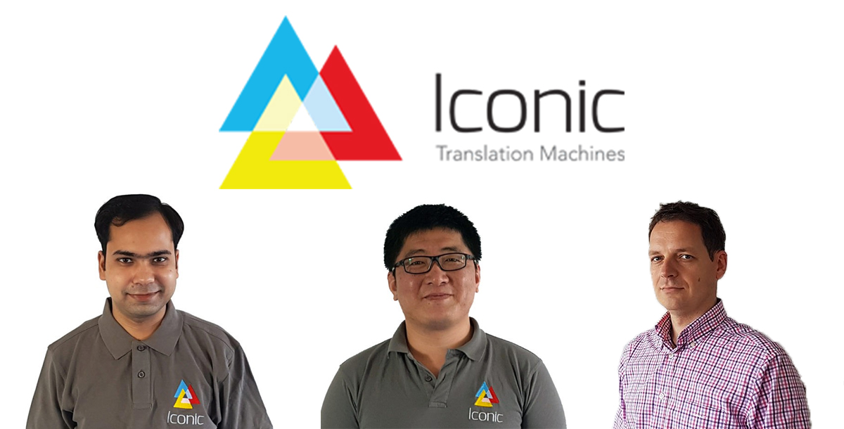 Iconic fortifies position as technology innovator