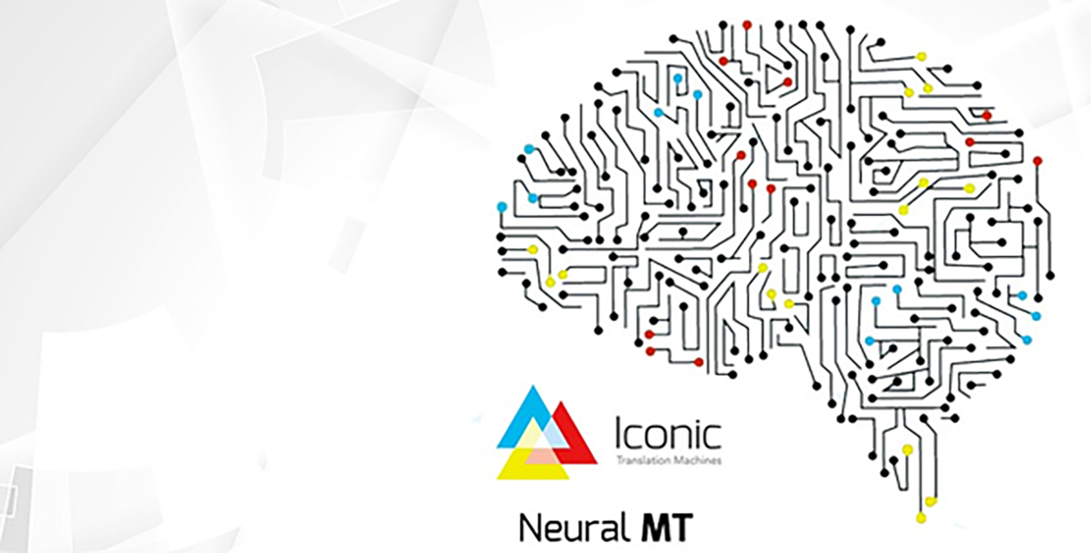 Iconic integrates custom neural machine translation systems into its proprietary Ensemble Architecture