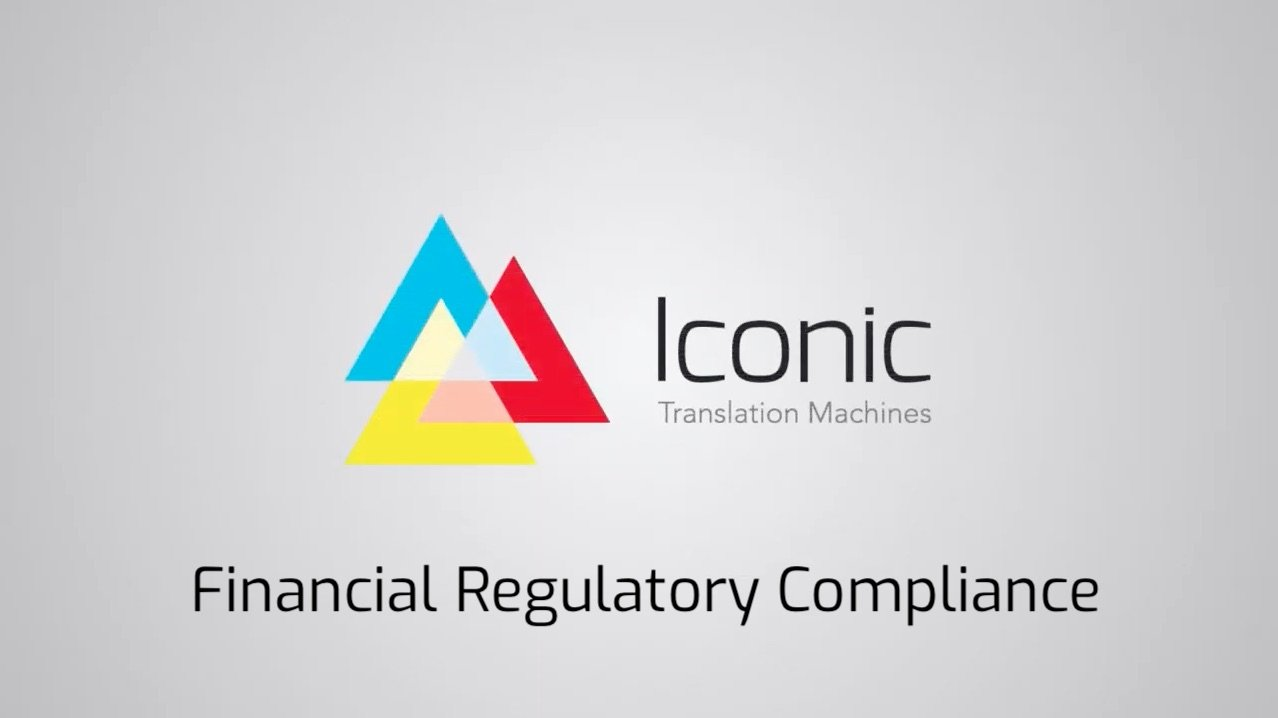 Financial Regulatory Compliance