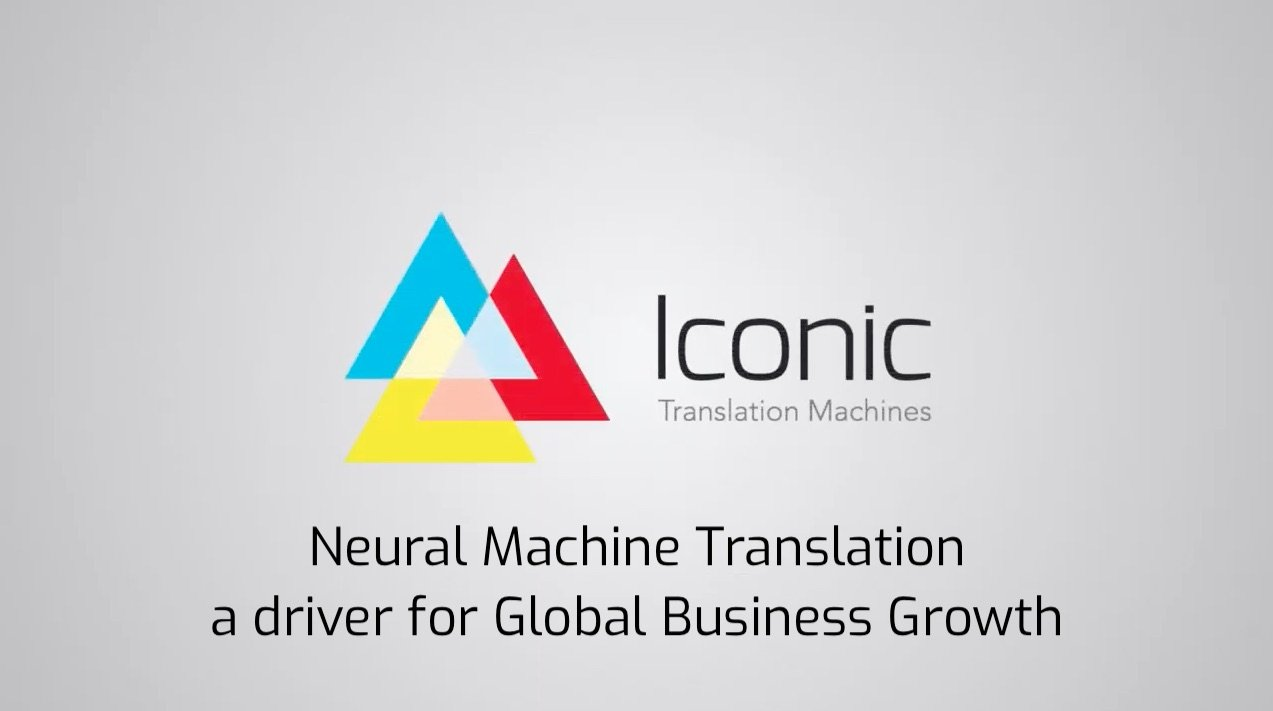 Neural Machine Translation a driver for Global Business Growth