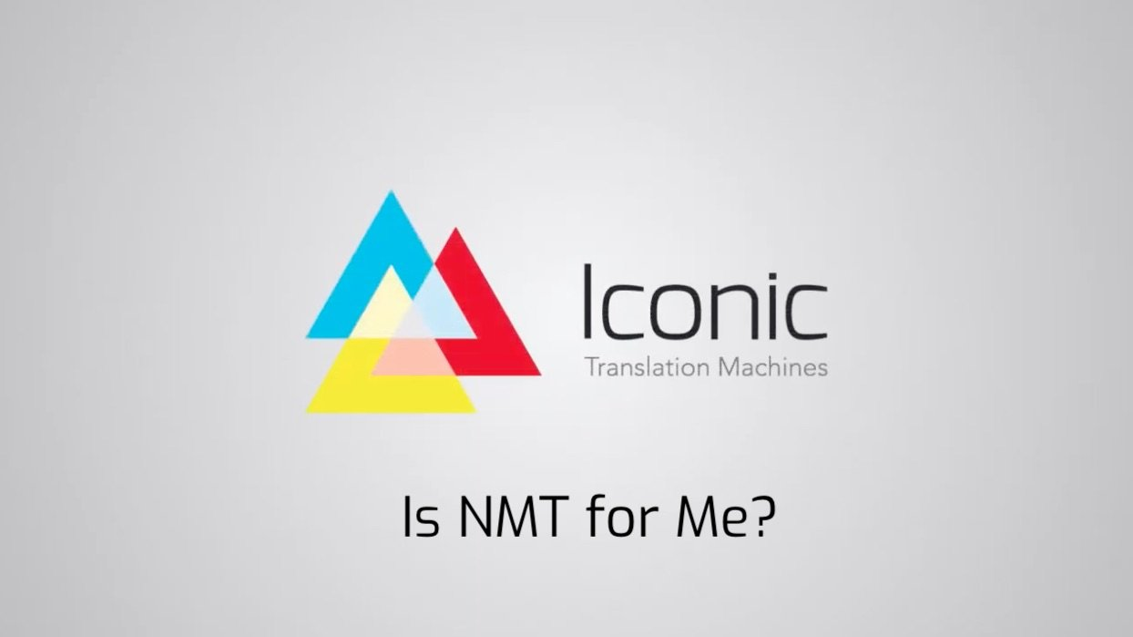 Is NMT for me?