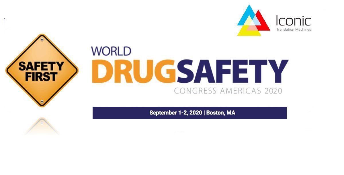 World Drug Safety Congress Americas – Boston