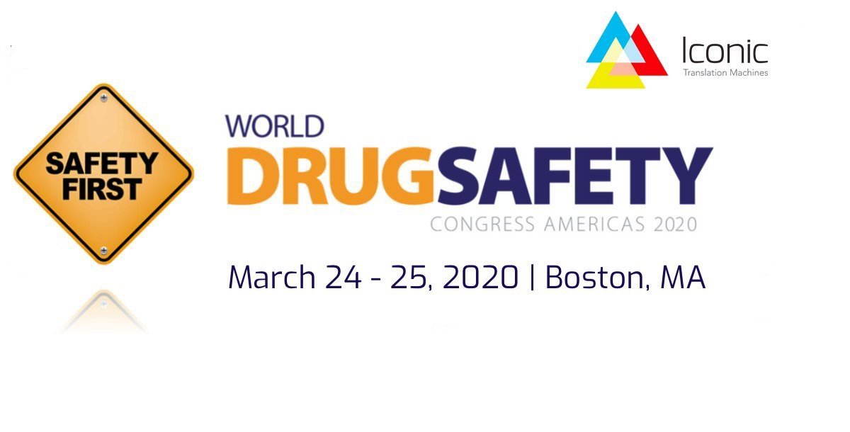 World Drug Safety Congress Americas 2020