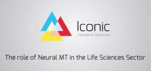 The role of Neural MT in the Life Sciences Sector video