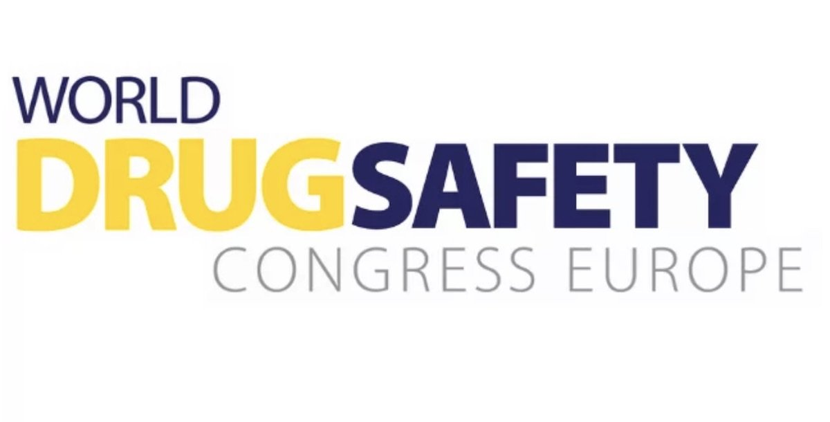 World Drug Safety Congress Europe